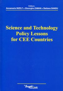 Science and Technology Policy Lessons for CEE Countries